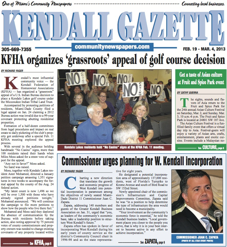 Kendall_Gazette02.19.2013